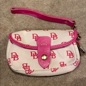 Dooney and Bourke Mini Purse